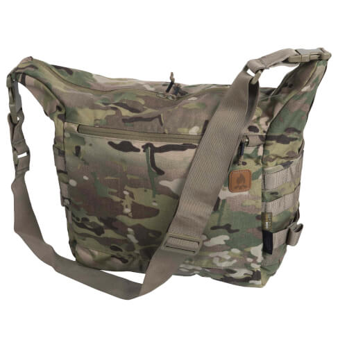 Helikon-Tex Bushcraft Satchel Bag - Cordura multicam