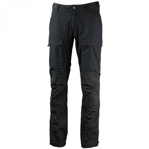 Lundhags Authentic II Pant Granite