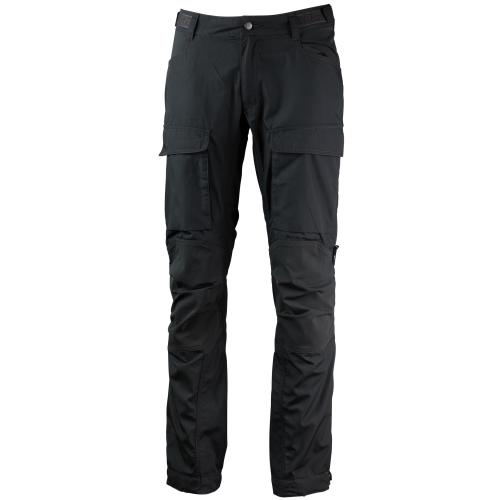 Lundhags Authentic II Pant Long Granite