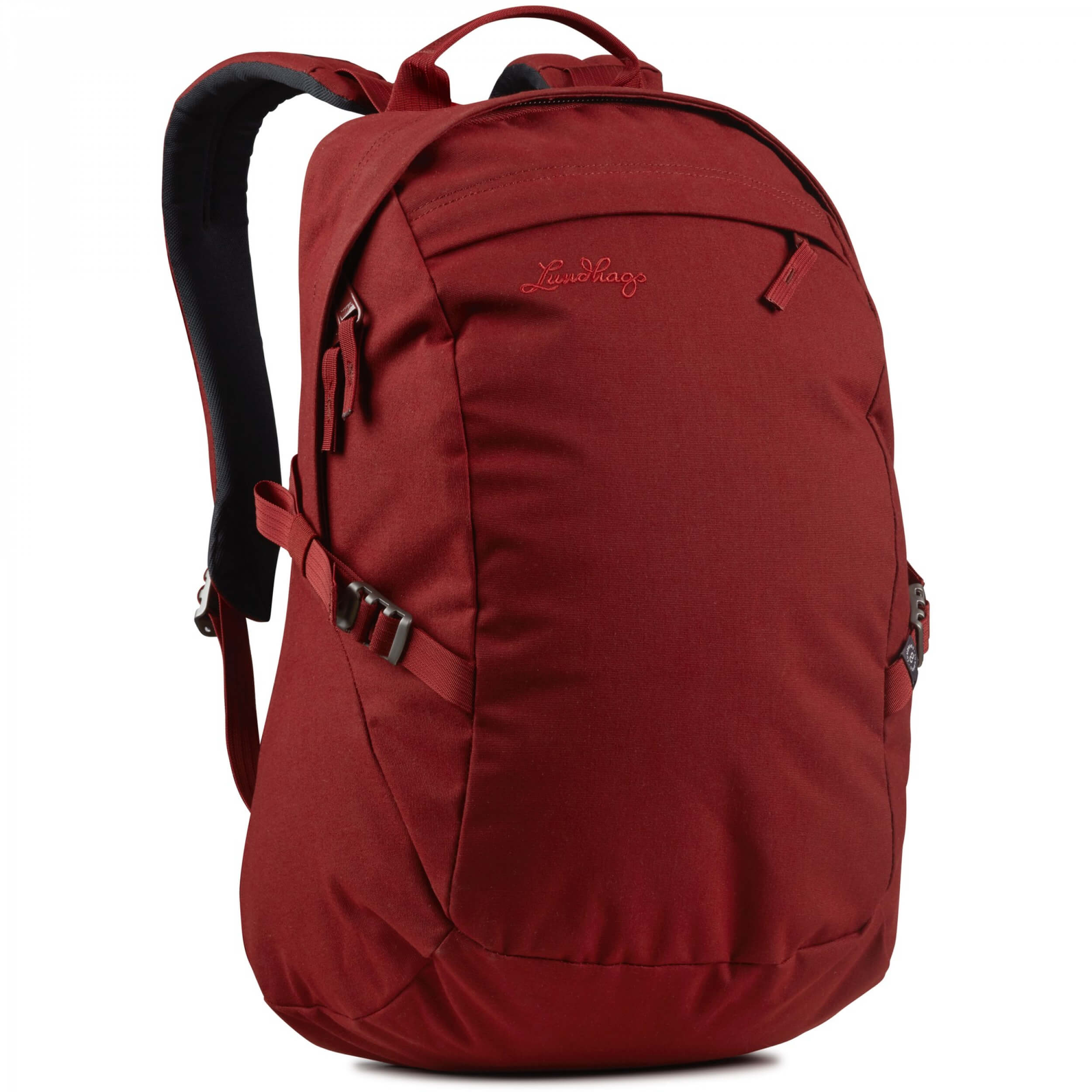 Lundhags Baxen 16 Dark Red