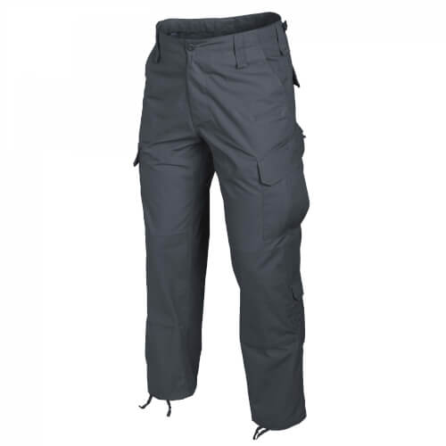 Helikon-Tex CPU Pants - PolyCotton Ripstop shadow grey