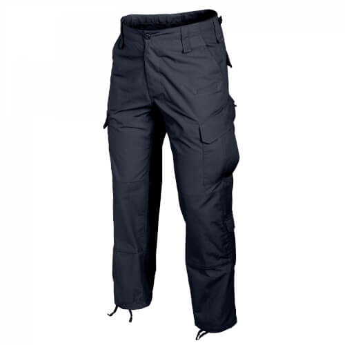 Helikon-Tex CPU Pants - PolyCotton Ripstop navy blue