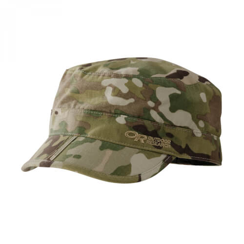 Outdoor Research Radar Pocket Cap Camo