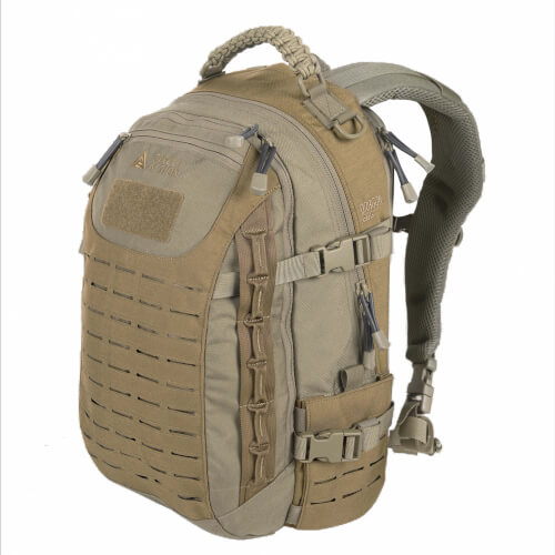 DIRECT ACTION DRAGON EGG MkII Backpack - Adaptive Green/ Coyote