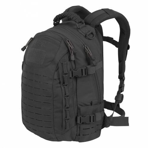 DIRECT ACTION  DRAGON EGG MkII Backpack- Cordura - Black