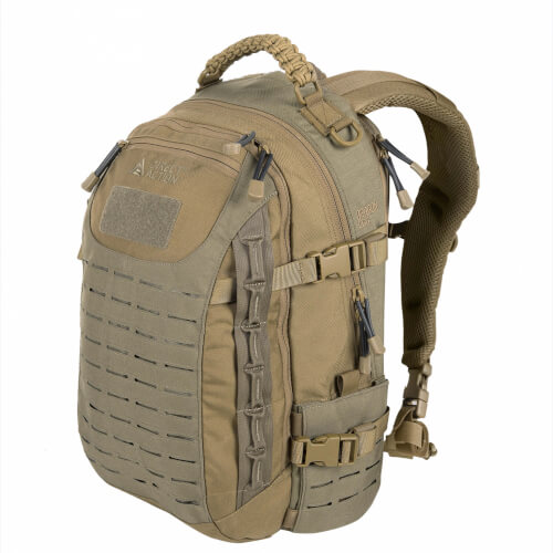 DIRECT ACTION DRAGON EGG MkII Backpack - Coyote Brown/ Adaptive Green