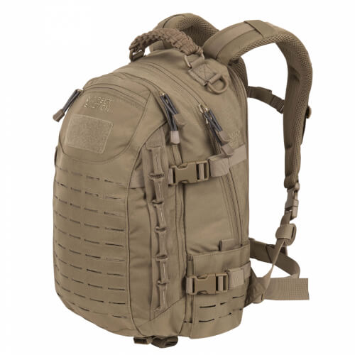 DIRECT ACTION DRAGON EGG MkII Backpack - Coyote Brown