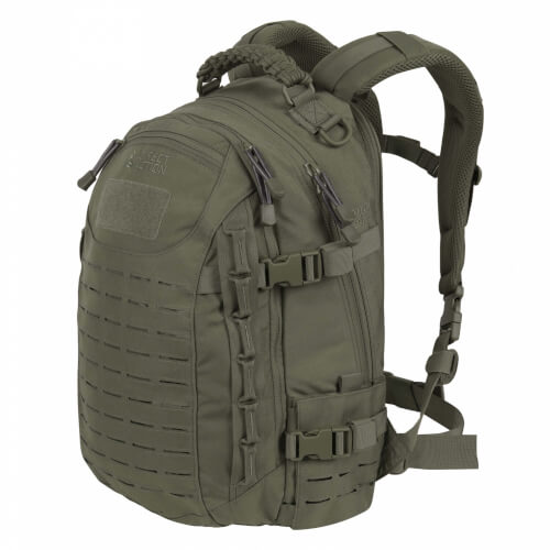 DIRECT ACTION DRAGON EGG MkII Backpack - Olive Green