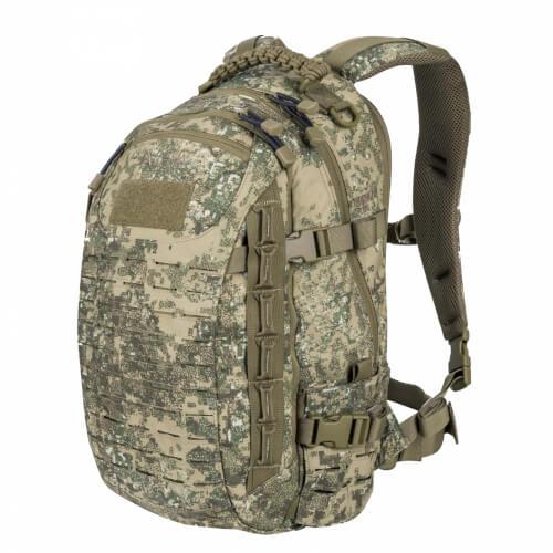 DIRECT ACTION DRAGON EGG MkII Backpack - PenCott Badlands