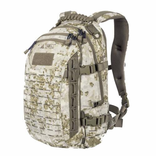 DIRECT ACTION DRAGON EGG MkII Backpack - PenCott Sandstorm