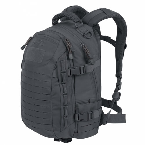 DIRECT ACTION DRAGON EGG MkII Backpack - Shadow Grey
