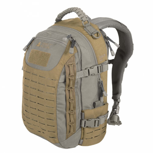 DIRECT ACTION DRAGON EGG MkII Backpack - Urban Grey/ Coyote