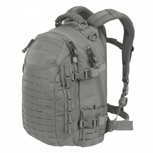 DIRECT ACTION DRAGON EGG MkII Backpack - Urban Grey