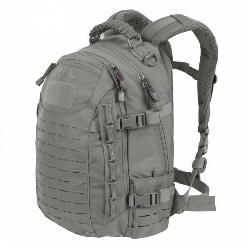 DIRECT ACTION DRAGON EGG MkII Backpack - Urban Grey