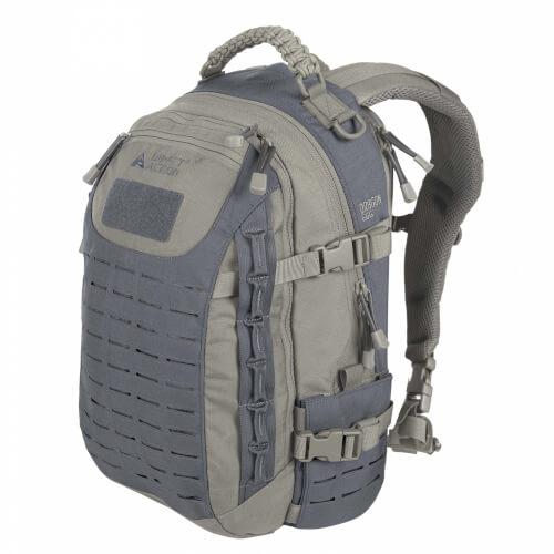 DIRECT ACTION DRAGON EGG MkII Backpack - Urban Grey/ Shadow Grey