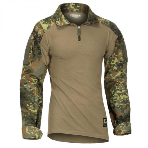 Clawgear MK.III Combat Shirt flecktarn