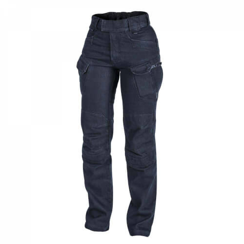 Helikon-Tex Womens UTP (Urban Tactical Pants) - Denim blue