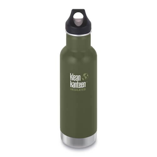 Klean Kanteen Classic Vacuum mit  Loop Cap FP