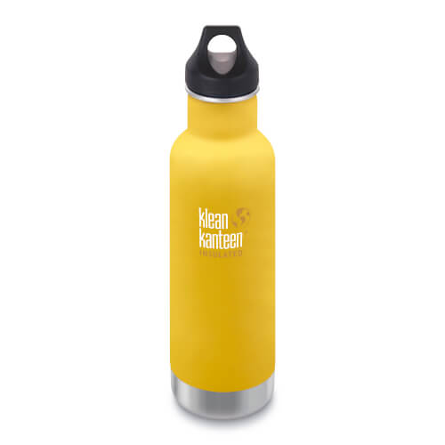 Klean Kanteen Classic Vacuum mit  Loop Cap LC