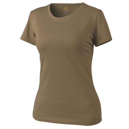 Helikon-Tex WOMEN'S T-Shirt - Cotton coyote