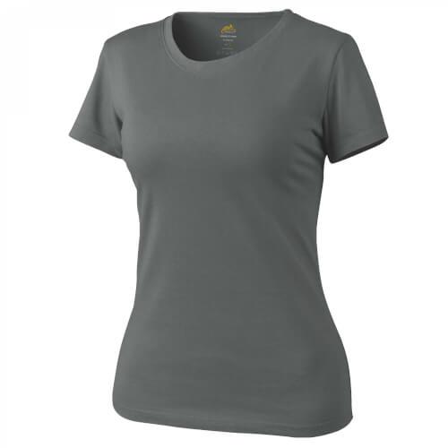 Helikon-Tex WOMEN'S T-Shirt - Cotton shadow grey