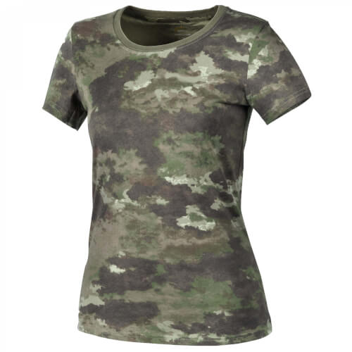 Helikon-Tex WOMEN'S T-Shirt - Cotton Legion Forest®