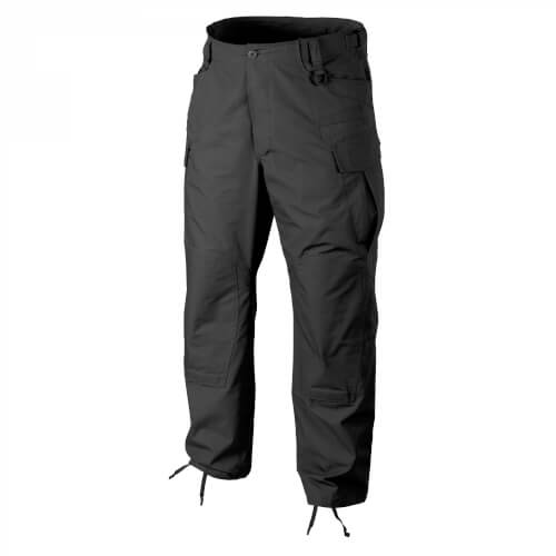 Helikon-Tex SFU Next Pants - PolyCotton Twill black