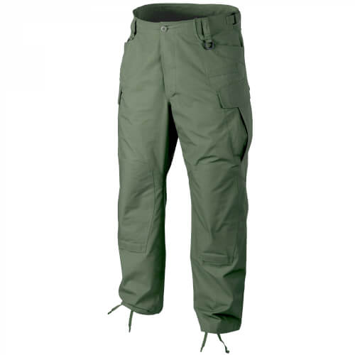 Helikon-Tex SFU Next Pants - PolyCotton Twill olive green
