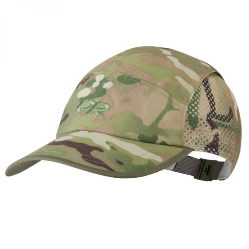 Outdoor Research Swift Cap Camo-multicam