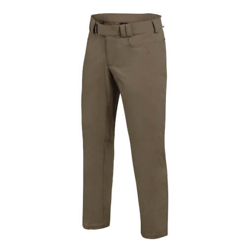 Helikon-Tex Covert Tactical Pants - VersaStretch mud brown