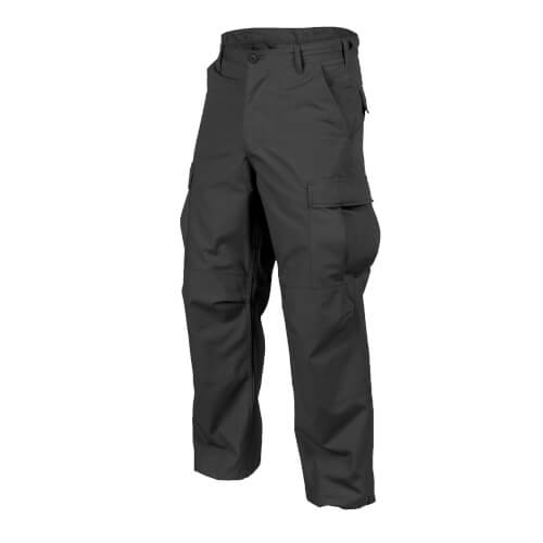Helikon-Tex BDU Pants - PolyCotton Ripstop black