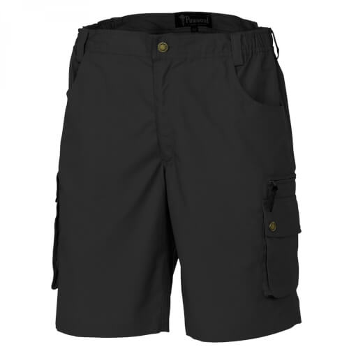 Pinewood Wildmark Shorts schwarz