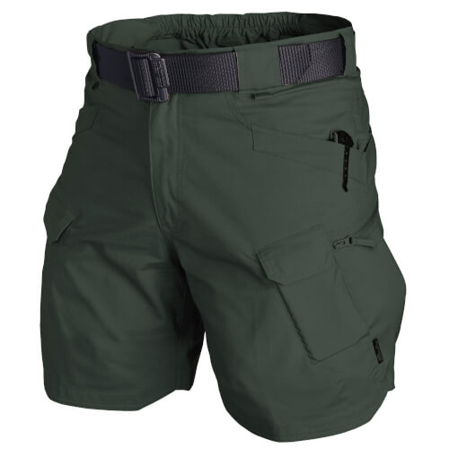 "Helikon-Tex Urban Tactical Shorts 8.5"" jungle green"