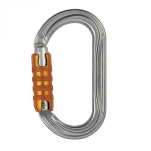 Petzl OK Triact-Lock
