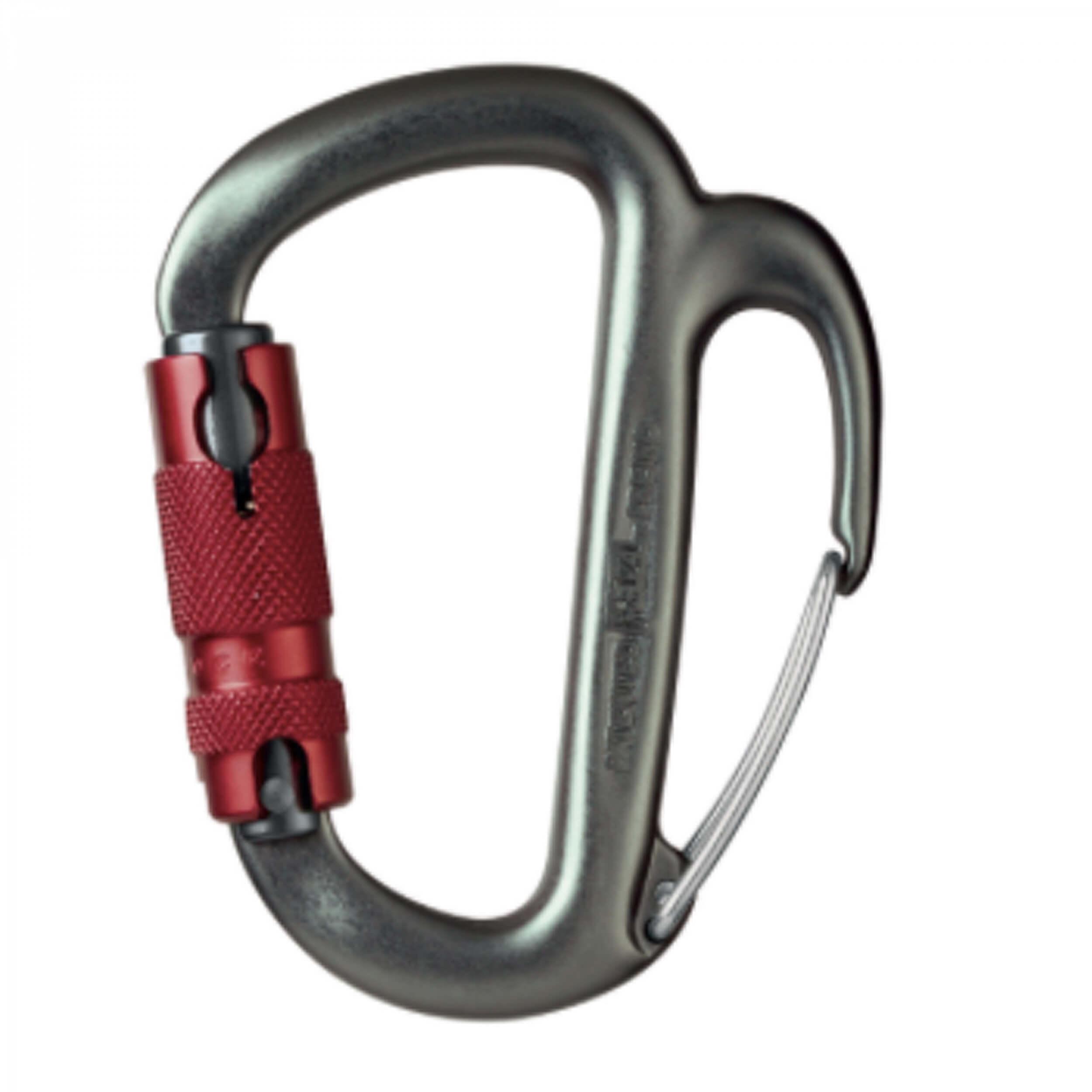 Petzl Freino Twist-Lock