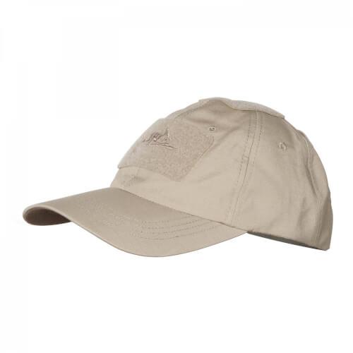 Helikon-Tex BBC Cap - Cotton Ripstop Khaki