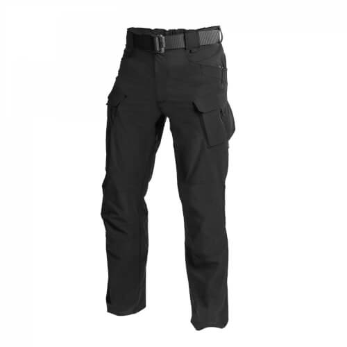 Helikon-Tex OTP Hose (Outdoor Tactical Pants) - VersaStretch black