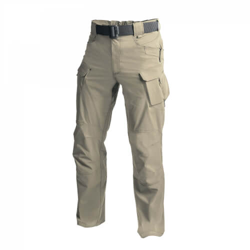 Helikon-Tex OTP Hose (Outdoor Tactical Pants) - VersaStretch khaki