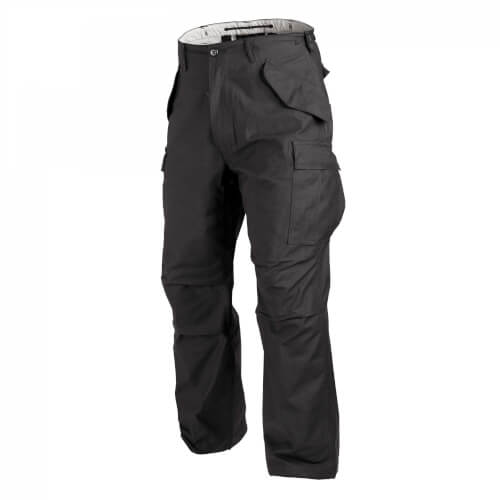 Helikon-Tex M65 Trousers - Nyco Sateen black