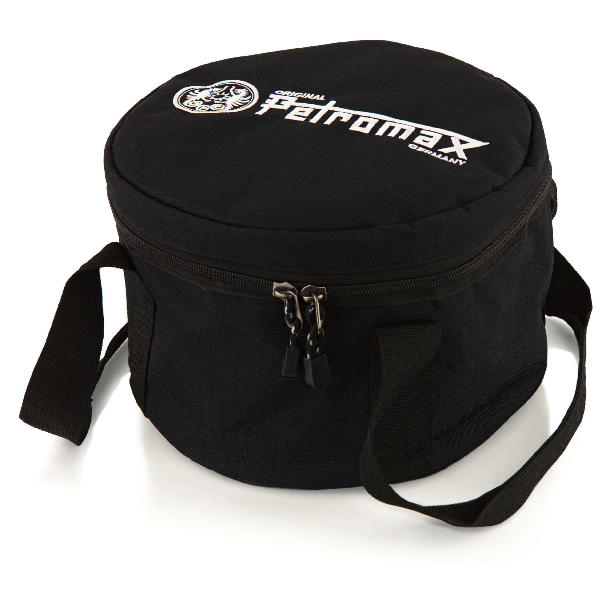 Petromax Transporttasche für Feuertopf für ft12, ft18, Feuergrill tg3 & Atago