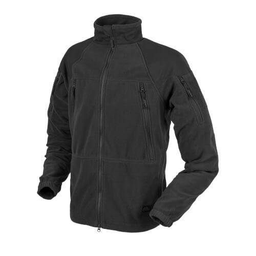 Helikon-Tex Stratus Jacket - Heavy Fleece black
