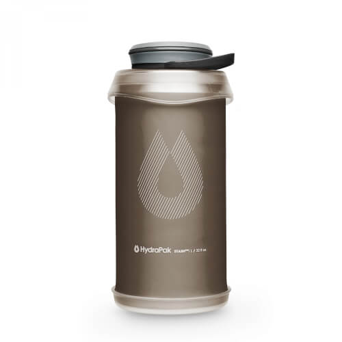 Hydrapak Stash Flexible Bottle Mammoth