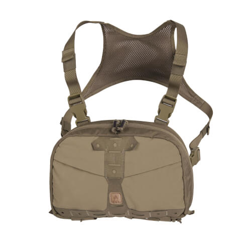 Helikon-Tex Chest Pack Numbat coyote