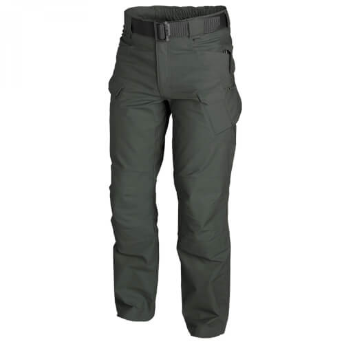 Helikon-Tex Urban Tactical Pants Canvas PC Jungle Green