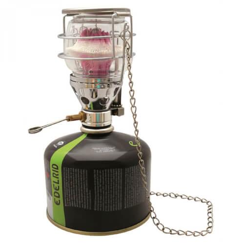 Mil-Tec Gasdrucklampe für Kartuschengas
