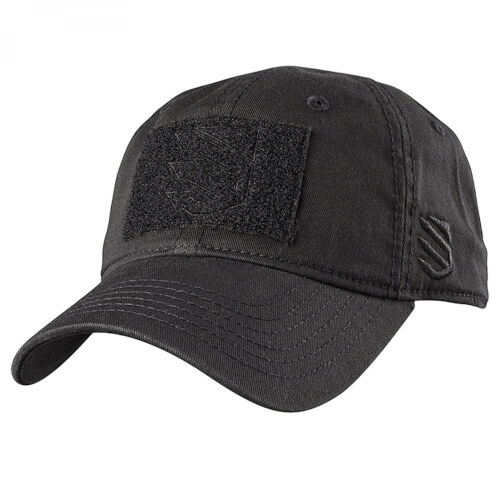 Blackhawk Tactical Cap schwarz