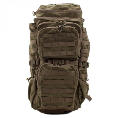 Eberlestock FAC Track Pack Military Green
