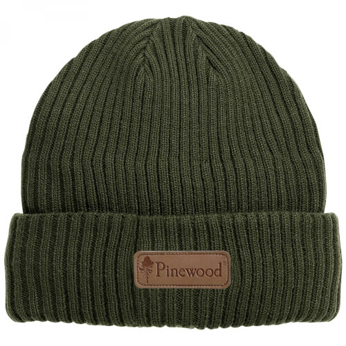 Pinewood New Stöten Hat Beanie Green