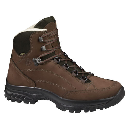 Hanwag Alta Bunion Lady GTX erde/brown