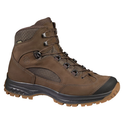 Hanwag Banks II GTX erde/brown
